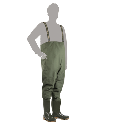 Kalosze GRAND CHEST WADERS