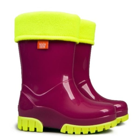 TWISTER LUX FLUO B (20-27)