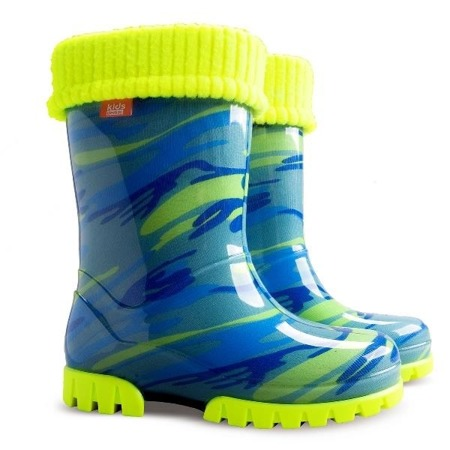TWISTER LUX FLUO D (20-27)